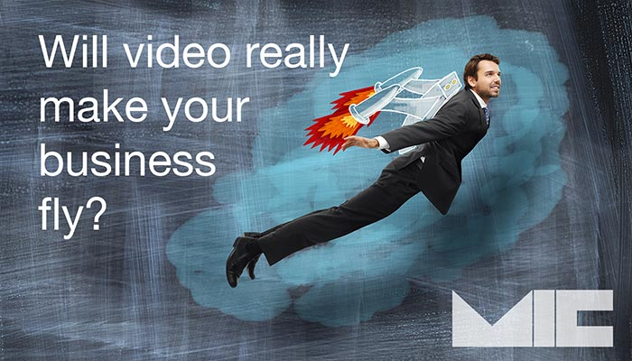 The Power of Video! Is it as powerful as everyone makes out?