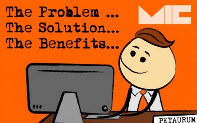 The Problem, The Solution, The Benefits – Petaurum Solutions Case Study