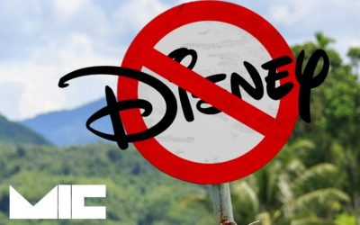 Top 5 Disney Films….That aren't even Disney Films
